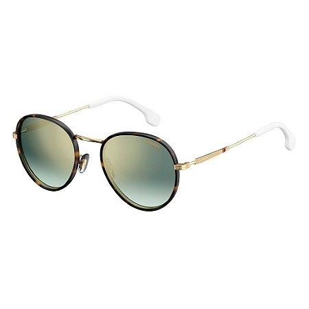 Óculos de Sol Carrera 151/S 24S 52EZ - 52 Dourado