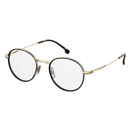 Armação para Óculos Carrera 157/V RHL 4820 - 48 Dourado