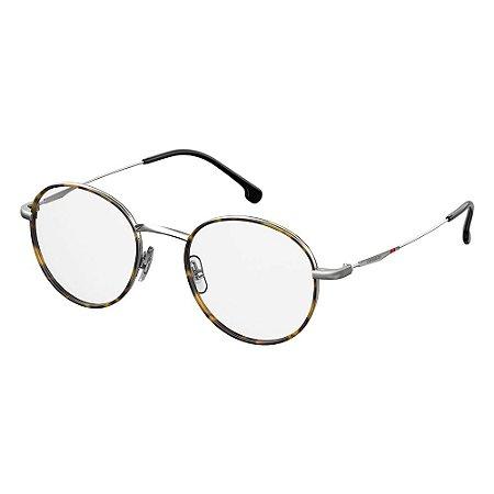 Armação para Óculos Carrera 157/V 6LB 4820 - 48 Cinza