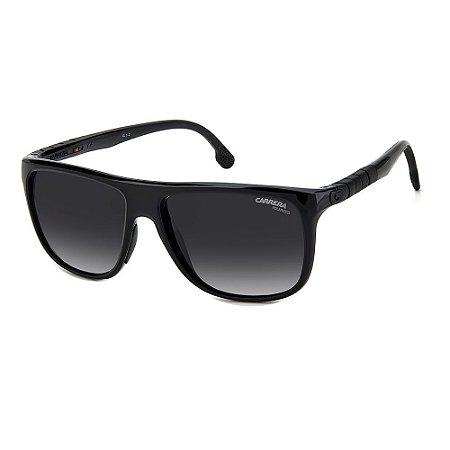 Óculos de Sol Carrera Hyperfit 17/S 807 58WJ - 58 Preto