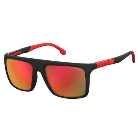 Óculos de Sol Carrera Hyperfit 11/S BLX 57UZ - 57 Preto