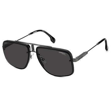 Óculos de Sol Carrera Ca Glory 003 592K - 59 Preto