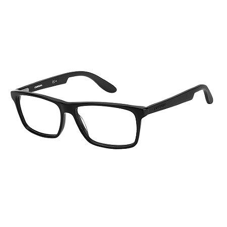 Armação para Óculos Carrera Ca9915 KUN 5515 - 55 Preto