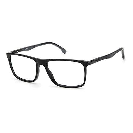 Armação para Óculos Carrera 8862 807 5717 - 57 Preto