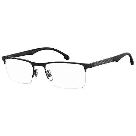Armação para Óculos Carrera 8846 003 5419 - 54 Preto