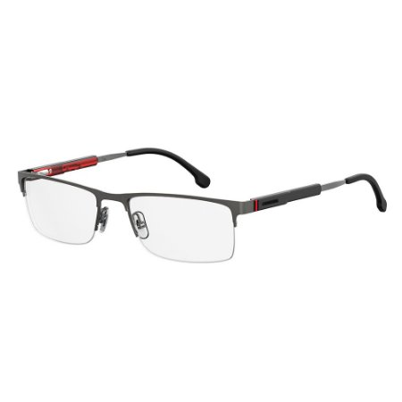 Armação para Óculos Carrera 8835 R80 5719 - 57 Cinza