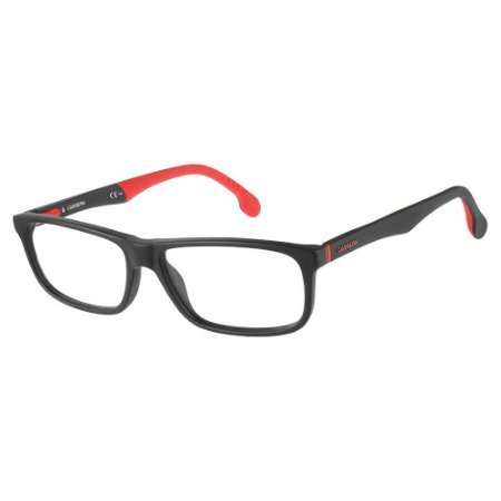 Armação para Óculos Carrera 8826/V 003 5616 - 56 Preto