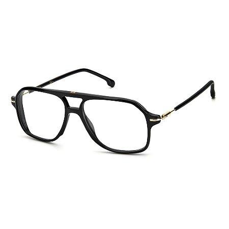 Armação para Óculos Carrera 239 807 5415 - 54 Preto