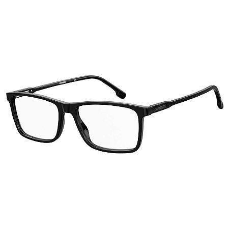 Armação para Óculos Carrera 225 807 5617 - 56 Preto