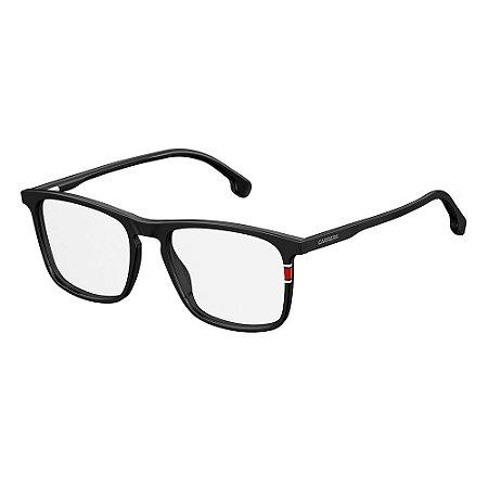 Armação para Óculos Carrera 158/V 807 5318 - 53 Preto