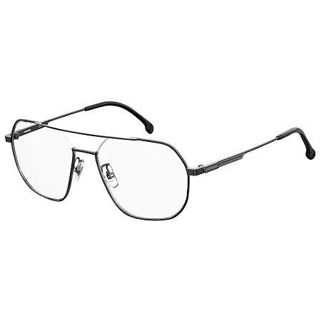 Armação para Óculos Carrera 1114/G V81 5517 - 55 Cinza