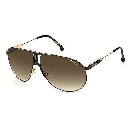 Óculos de Sol Carrera Panamerika65 2M2 65HA - 65 Preto