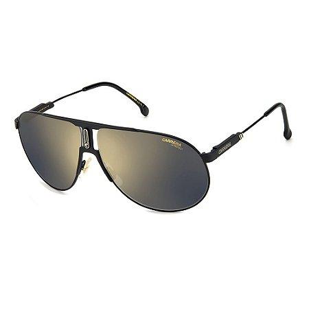 Óculos de Sol Carrera Panamerika65 003 65JO - 65 Preto
