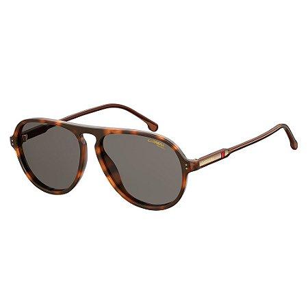 Óculos de Sol Carrera 198/S WR9 57M9 - 57 Marrom