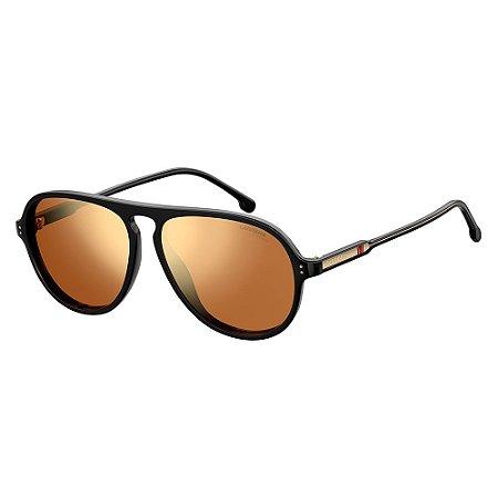 Óculos de Sol Carrera 198/S 807 57K1 - 57 Preto