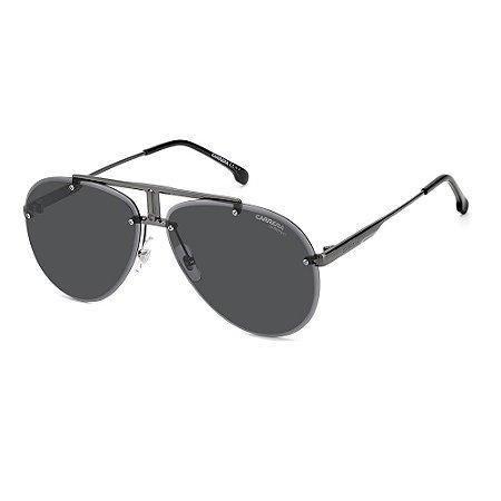 Óculos de Sol Carrera 1032/S V81 62IR - 62 Cinza
