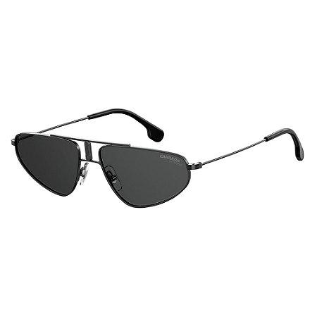 Óculos de Sol Carrera 1021/S V81 582K - 58 Cinza