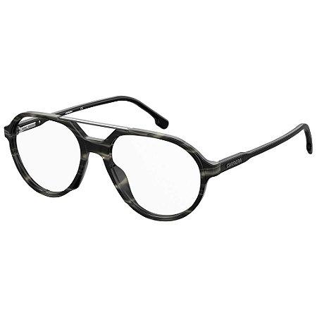 Armação para Óculos Carrera 228 2W8 5317 - 53 Cinza