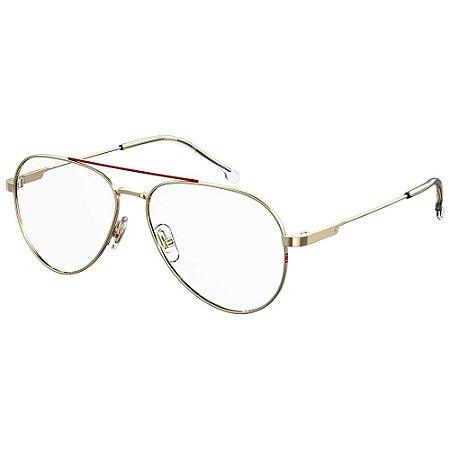 Armação para Óculos Carrera 2020T J5G - 9 a 16 anos