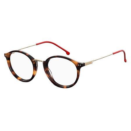 Armação para Óculos Carrera 2013T 2IK - 9 a 16 anos