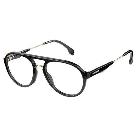 Armação para Óculos Carrera 137/V 2M2 5319 - 53 Preto