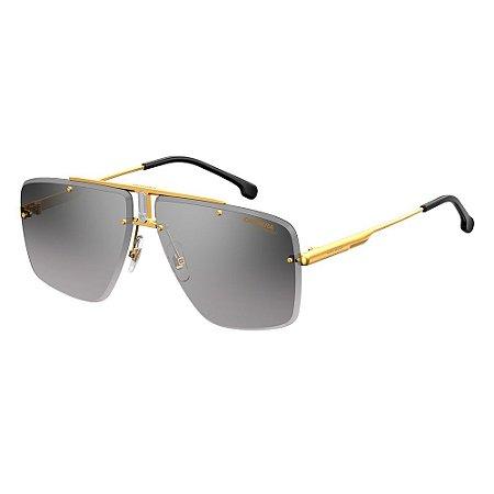 Óculos de Sol Carrera 1016/S RHL 64IC - 64 Dourado