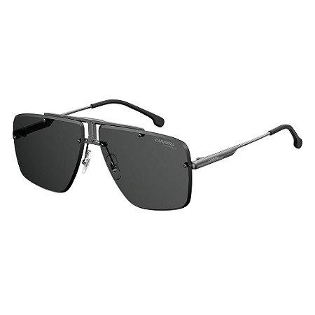 Óculos de Sol Carrera 1016/S KJ1 642K - 64 Cinza