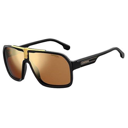 Óculos de Sol Carrera 1014/S I46 64K1 - 64 Preto