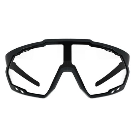 Óculos de Sol HB Spin Matte Black Photochromic - Performance