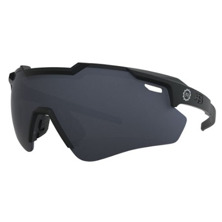 Óculos de Sol HB Shield Evo 2.0 Blue - 3 Lentes Performance