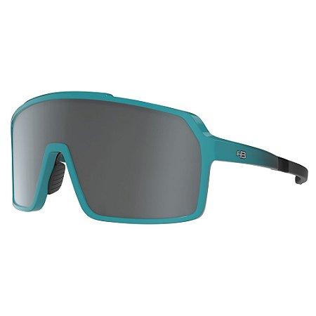 Óculos de Sol HB Grinder Matte Silver - Performance /131