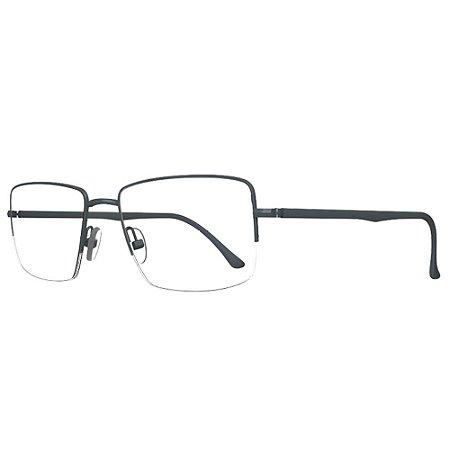 Armação de Óculos HB 0392 Graphite - Lifestyle /55