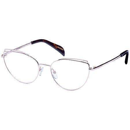 Óculos de Grau Victor Hugo VH1283 0300/54 Dourado