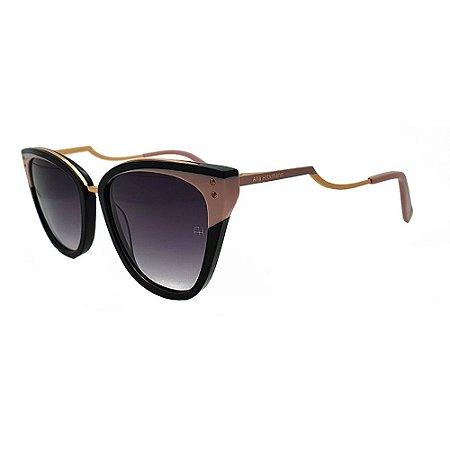 Óculos de Sol Ana Hickmann AH9306 P02/90 - Preto