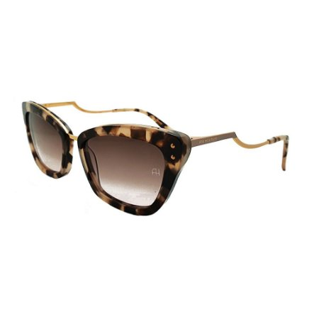 Óculos de Sol Ana Hickmann AH9299 G21/84 - Tartaruga