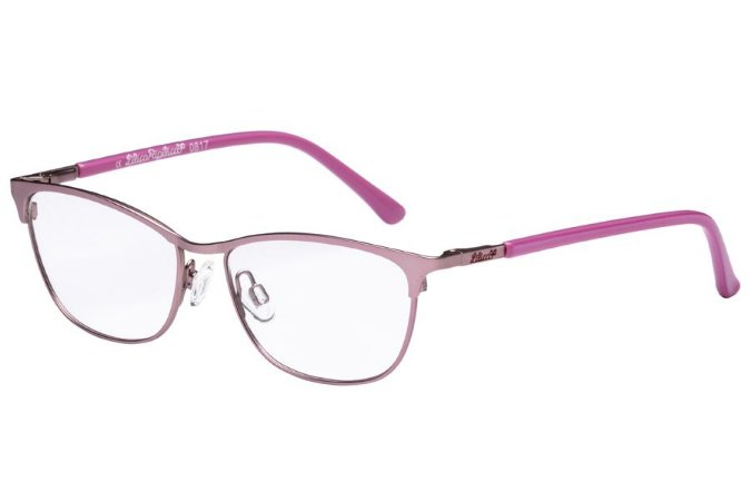 Óculos de Grau Lilica Ripilica VLR091 C2/49 Rosa