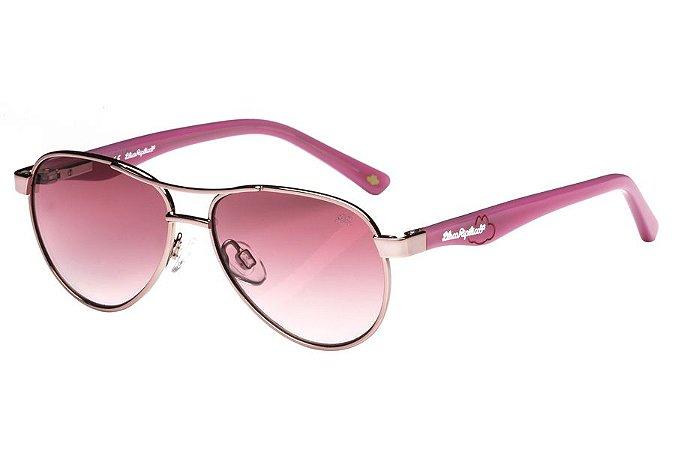 Óculos de Sol Lilica Ripilica SLR122 C03/46 Rosa