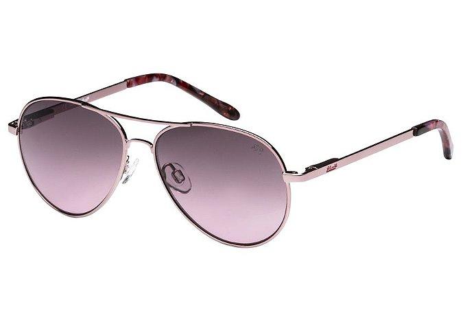 Óculos de Sol Lilica Ripilica SLR121 C03/49 Rose