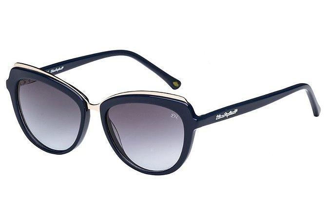 Óculos de Sol Lilica Ripilica SLR120 C02/48 Azul Marinho