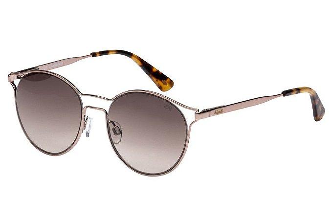 Óculos de Sol Lilica Ripilica SLR115 C03/48 Dourado