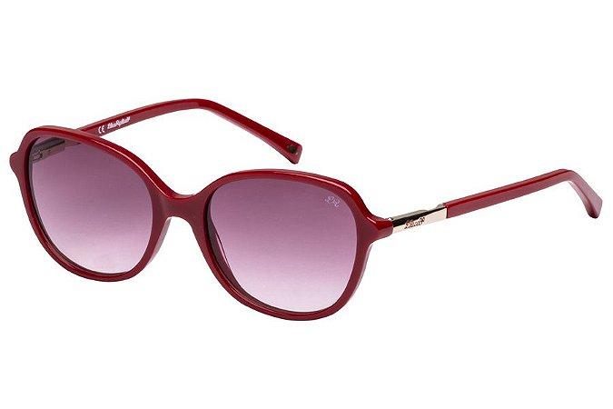 Óculos de Sol Lilica Ripilica SLR107 C04/48 Vermelho