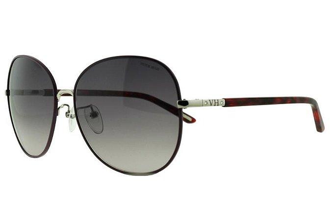 Óculos de Sol Victor Hugo SH1229S E60/59 Roxo