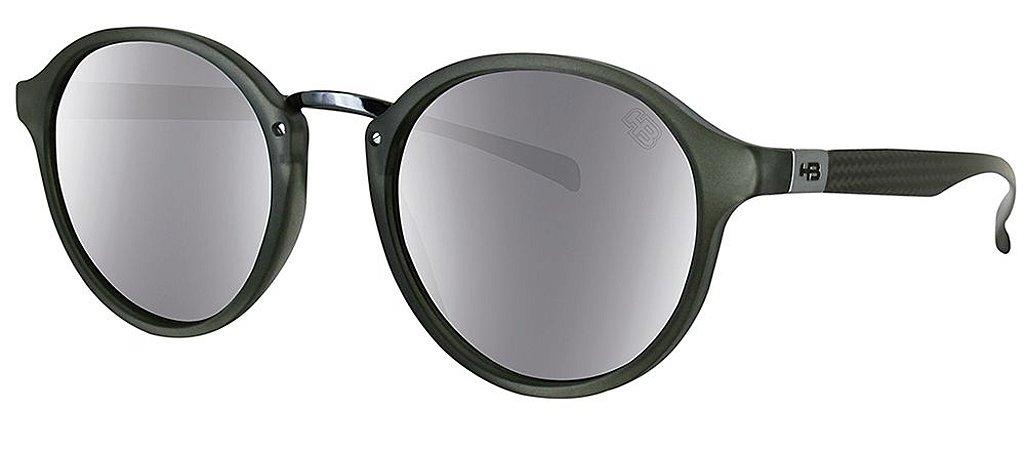 Óculos de Sol HB Brighton 9012929788/50 Cinza Fosco