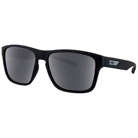 Óculos de Sol HB H-Bomb Teen 9012400100/49 Preto Fosco