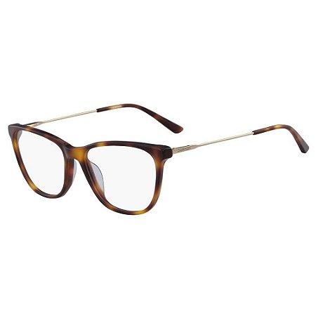 Óculos de Grau Calvin Klein CK18706 240/53 Tartaruga