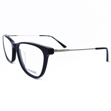 Óculos de Grau Calvin Klein CK18706 001/51 Preto