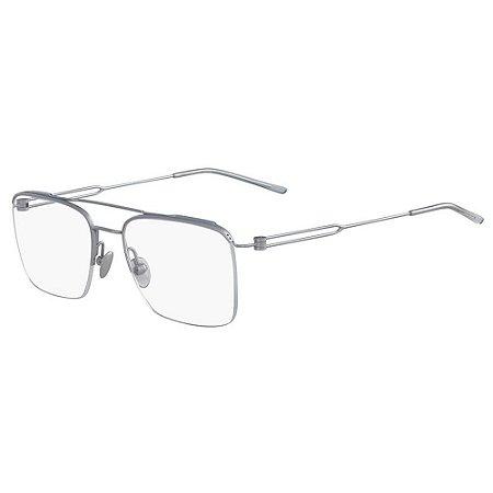 Óculos de Grau Calvin Klein CK8062 043/53 Prata