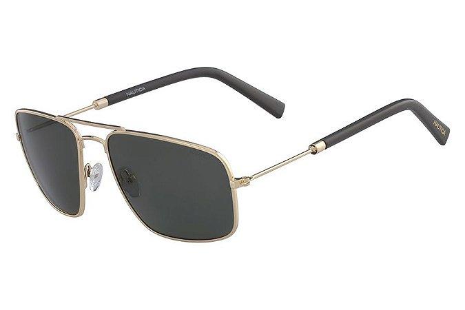 Óculos de Sol Nautica N4632SP 717/59 Dourado