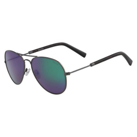 Óculos de Sol Nautica N4631SP 030/58 Cinza Escuro