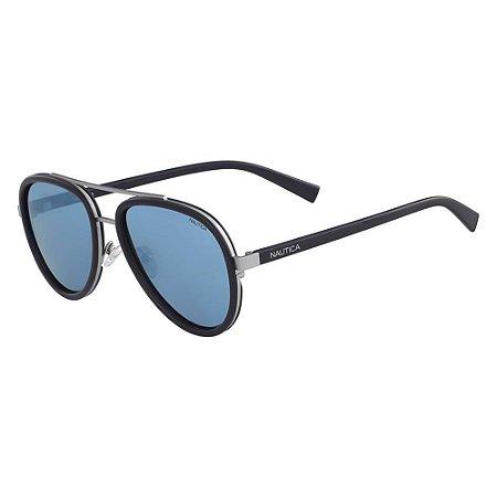 Óculos de Sol Nautica N4627SP 410/57 Azul